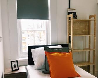 Endsleigh Park - Hull - Living room