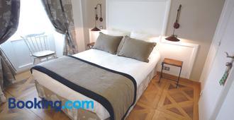 Hotel Royal Bon Repos - Sainte-Maxime - Bedroom