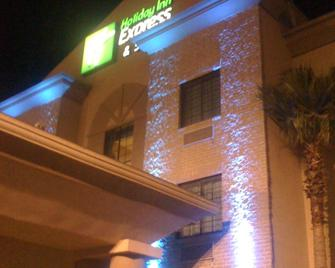 Holiday Inn Express & Suites Alice - Alice - Edificio