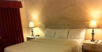 Americas Best Value Presidents Inn on Munras - Carmel - Quarto