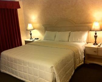 Americas Best Value Presidents Inn on Munras - Monterey - Bedroom