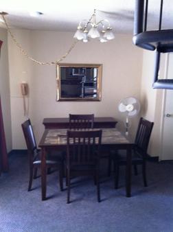 Americas Best Value Presidents Inn on Munras - Monterey - Dining room