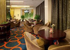 Jinling Hotel Yangzhou - Yangzhou - Restaurante