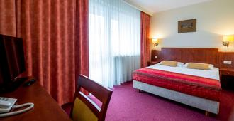 Best Western Hotel Felix - Warsaw - Bedroom