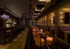 The Fitzwilliam Hotel Belfast - Belfast - Bar