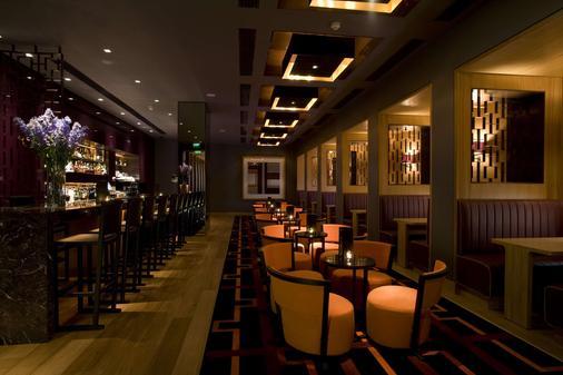 首選貝爾法斯特費茲威廉酒店 - 貝爾法斯特 - 酒吧