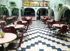Best Western Hotel Plaza Matamoros - Heroica Matamoros - Restaurante