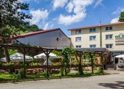 Sporthotel Wernigerode - Wernigerode - Rakennus