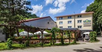 Sporthotel Wernigerode - Wernigerode - Gebouw