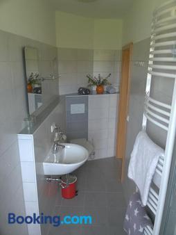 Gästehaus am Steinwald - Reuth bei Erbendorf - Bathroom