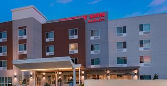 TownePlace Suites by Marriott Lake Charles - לייק צ'ארלס
