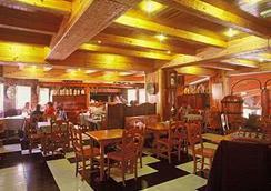 Hotel Llop Gris - Canillo - Εστιατόριο