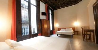 海梅爾 I 酒店 - 巴塞隆拿 - 巴塞隆納 - 臥室