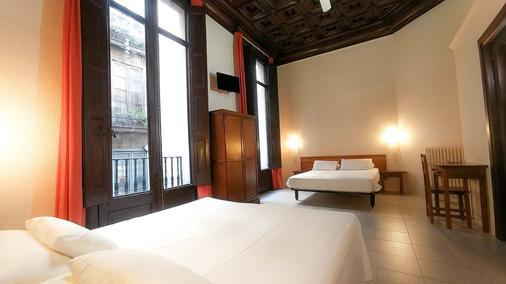 Jaume I - Barcelona - Bedroom