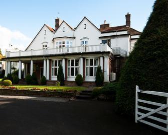 Chartridge Lodge - Chesham - Edificio