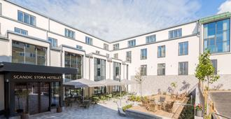 Scandic Stora Hotellet - Nyköping