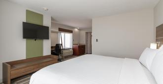 Holiday Inn Express & Suites South Bend - Notre Dame Univ. - Nam Bend