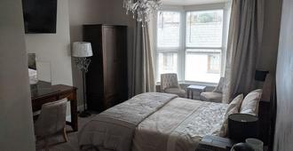 Lion House Bed and Breakfast - Ilfracombe - Bedroom