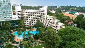Shangri-La Hotel Singapore - Singapore - Toà nhà