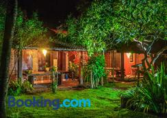 Pousada Caraiva Guest House - Caraiva - Outdoors view