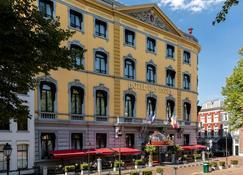 Hotel Des Indes - The Hague - Building