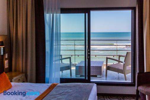 Atlantic Hotel & Spa - Les Sables-d'Olonne - Balcony