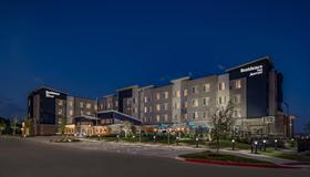 Residence Inn by Marriott Dallas at The Canyon - Dallas - Building