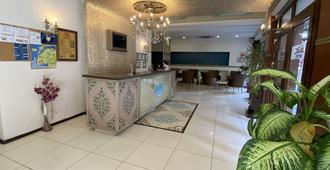 Grand Anzac Hotel - Çanakkale