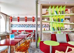 ibis Styles Bayonne Centre Gare - Baiona - Bar