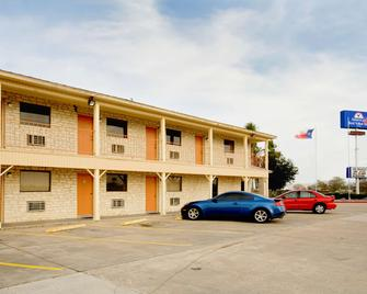 Americas Best Value Inn Edna - Edna - Gebäude