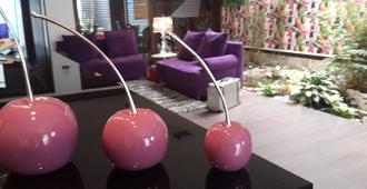 Casa Lozada - Bogotá - Lounge