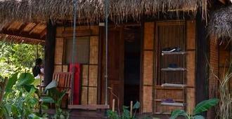 Fan Dee Hotel - Luang Prabang - Outdoors view