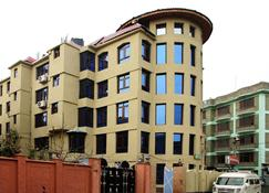 中心點酒店 - 斯林納格 - 斯利那加 - 建築