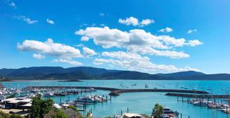 Magnums Airlie Beach - Airlie Beach - Outdoor view