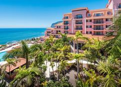 Pestana Royal - Funchal - Building