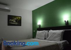 Villa Konzuli - Bitola - Bedroom