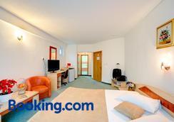 Hotel Cornul Vanatorului - Piteşti - Bedroom