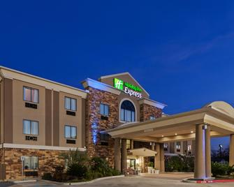 Holiday Inn Express & Suites Cleveland - Cleveland - Edificio
