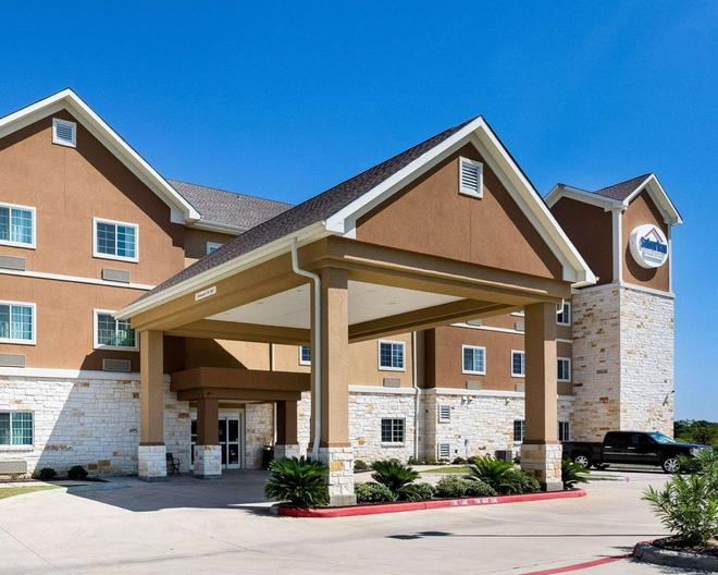 郊區長住酒店 - 阿瑟港 - 阿瑟港(德克薩斯州) - 建築