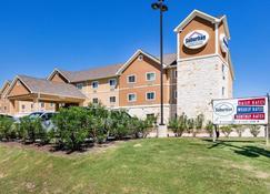 Suburban Extended Stay Hotel - Port Arthur - Κτίριο