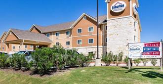 郊區長住酒店 - 阿瑟港 - 阿瑟港(德克薩斯州)