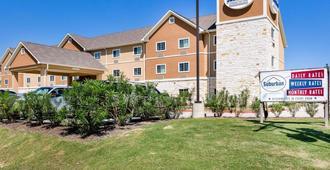 Suburban Extended Stay Hotel - Port Arthur