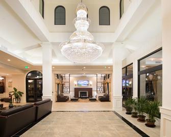 Holiday Inn El Monte - Los Angeles - El Monte - Salónek