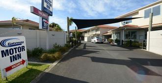 Gateway Motor Inn - Mount Maunganui