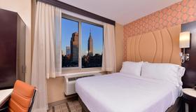 Holiday Inn New York City - Times Square - Nueva York - Habitación