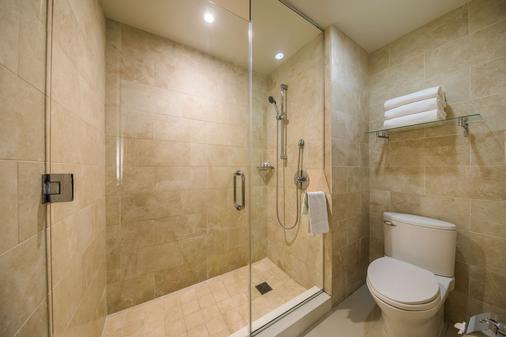 Andaz San Diego - San Diego - Phòng tắm