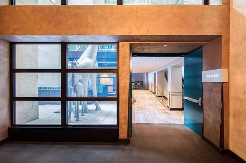 Andaz San Diego - San Diego - Attractions