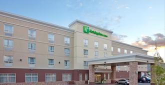 Holiday Inn Hotel and Suites-Kamloops, an IHG Hotel - קאמלופס