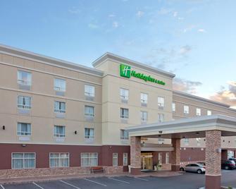 Holiday Inn Hotel and Suites-Kamloops - Kamloops - Bina