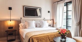 Sant Francesc Hotel Singular - Palma - Habitación